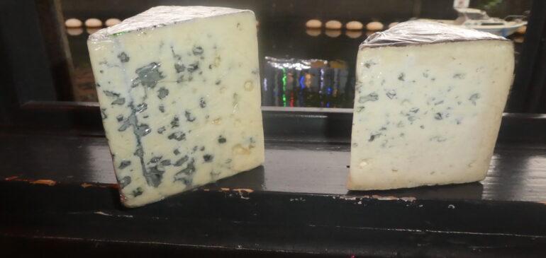 チーズ入荷