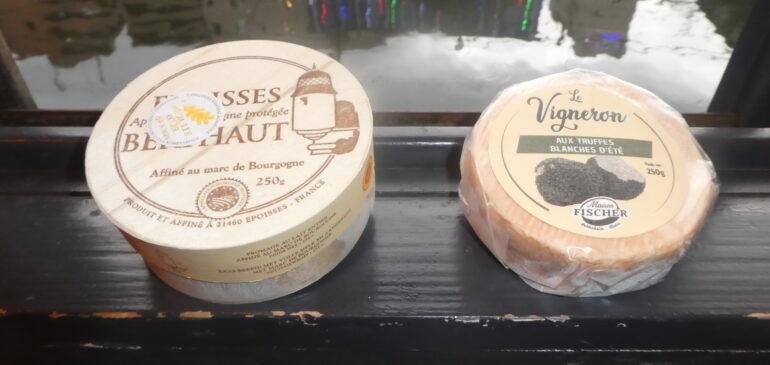 こだわりのチーズ