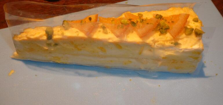 チーズ研修の続き